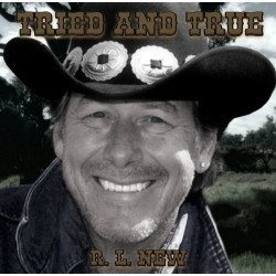 R.L.  New - Tried and True 01 - Ghost Riders in the Sky.mp3