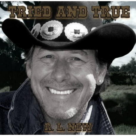 R.L. New - Tried and True , Track 4 - 16 Tons